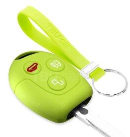 TBU car Ford Car key cover - Lime