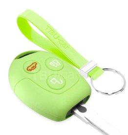 TBU car Ford Schlüsselhülle - Im Dunkeln leuchten