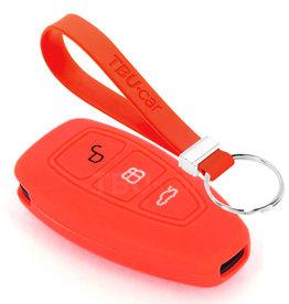 TBU car Ford Schlüsselhülle - Rott