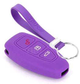 TBU car Ford Schlüsselhülle - Violett