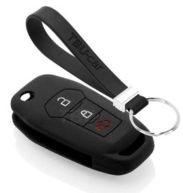 TBU car Ford Car key cover - Black