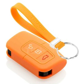 TBU car Ford Funda Carcasa llave - Naranja