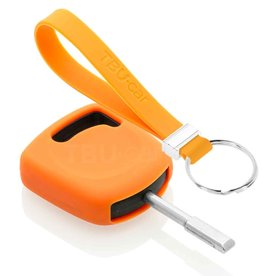 TBU car Ford Car key cover - Orange