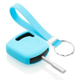 TBU car Ford Car key cover - Light Blue