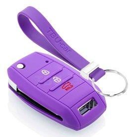 TBU car Hyundai Schlüsselhülle - Violett