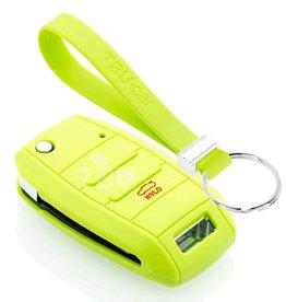 TBU car Hyundai Schlüsselhülle - Hellgrün