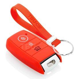 TBU car Hyundai Schlüsselhülle - Rot