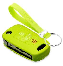 TBU car Kia Sleutel Cover - Lime groen