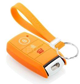 TBU car Kia Schlüsselhülle - Orange
