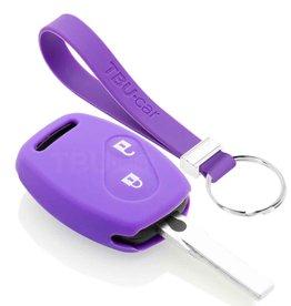TBU car Honda Car key cover - Purple