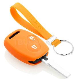TBU car Honda Schlüsselhülle - Orange