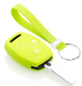 TBU car Honda Schlüsselhülle - Lindgrün