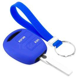 TBU car Toyota Car key cover - Blue