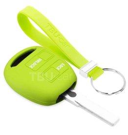 TBU car Toyota Car key cover - Lime