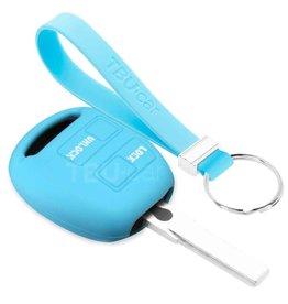 TBU car Toyota Car key cover - Light Blue