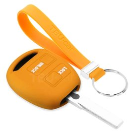 TBU car Toyota Sleutel Cover - Oranje