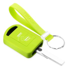 TBU car Opel Car key cover - Lime