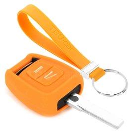 TBU car Opel Schlüsselhülle - Orange