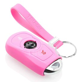 TBU car Opel Car key cover - Pink