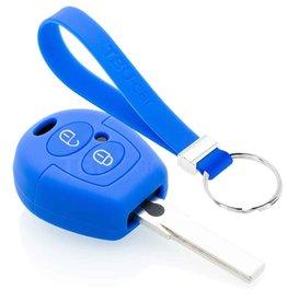 TBU car Seat Funda Carcasa llave - Azul