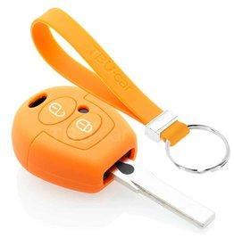 TBU car Skoda Schlüsselhülle - Orange