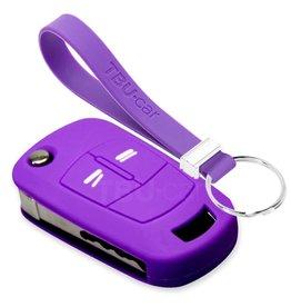 TBU car Vauxhall Car key cover - Purple