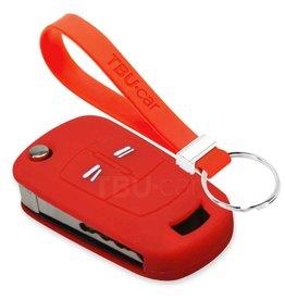 TBU car Vauxhall Car key cover - Red