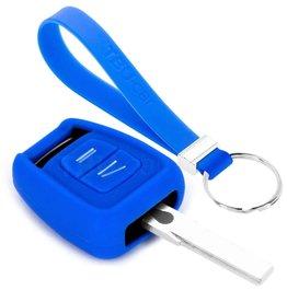 TBU car Vauxhall Car key cover - Blue