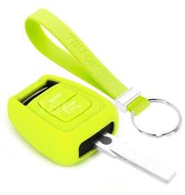 TBU car Vauxhall Car key cover - Lime