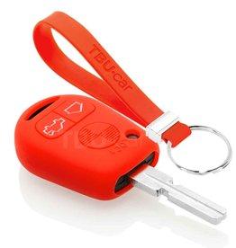 TBU car BMW Schlüsselhülle - Rot