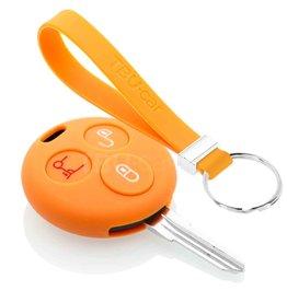 TBU car Smart Car key cover - Orange