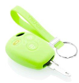 TBU car Smart Schlüsselhülle - Im Dunkeln leuchten