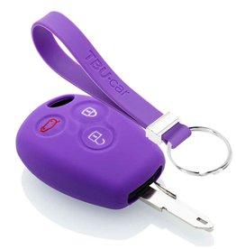 TBU car Smart Schlüsselhülle - Violett