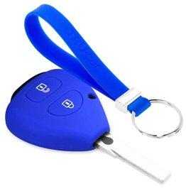 TBU car Toyota Schlüsselhülle - Blau