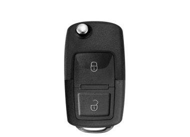 Audi - Klappschlüssel Modell C