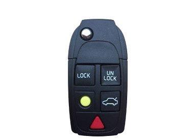 Volvo - Flip key Model A