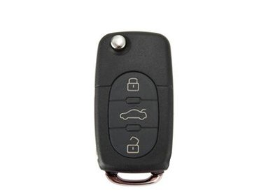 Audi key cover - Flip key Model A