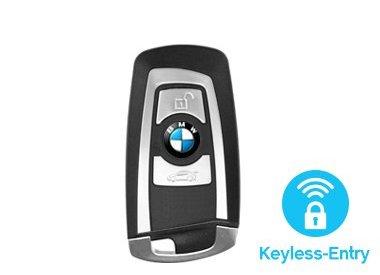 BMW - Llave inteligente modelo B