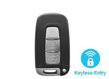 Hyundai - Smartkey Model A (Keyless-entry)