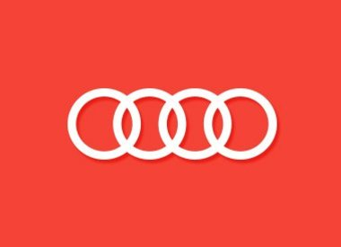 Audi Schlüssel hülle