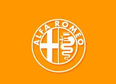 Alfa Romeo Schlüsselcover