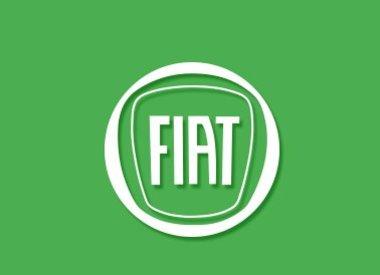 Housse de clé Fiat