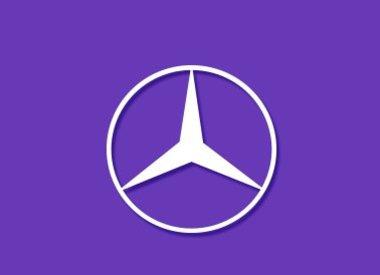 Mercedes Schlüsselcover
