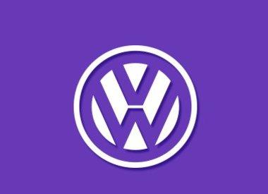 Volkswagen Schlüsselcover