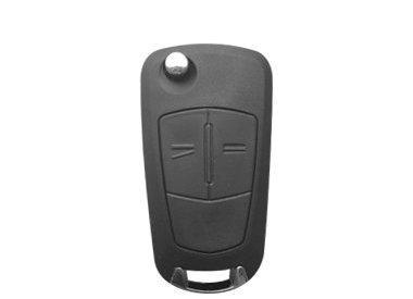 Vauxhall - Flip key Model A