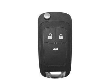 Vauxhall - Flip key Model B