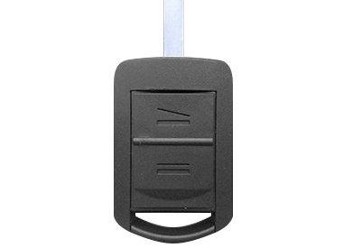 Vauxhall - Standaard sleutel model C