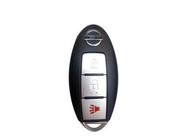 Nissan - Llave inteligente modelo A