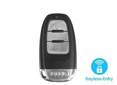 Audi Sleutel Cover - Smart key model D