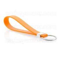 Dacia KeyCover - Naranja